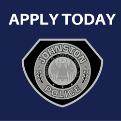 JPD Accepting Applications