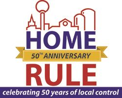 Home Rule Logo
