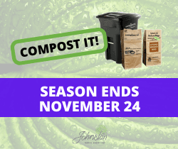 COMPOST IT SEASON ends_Nov 24