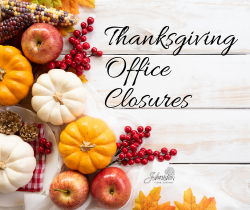 Thanksgiving Office Closures_250x210