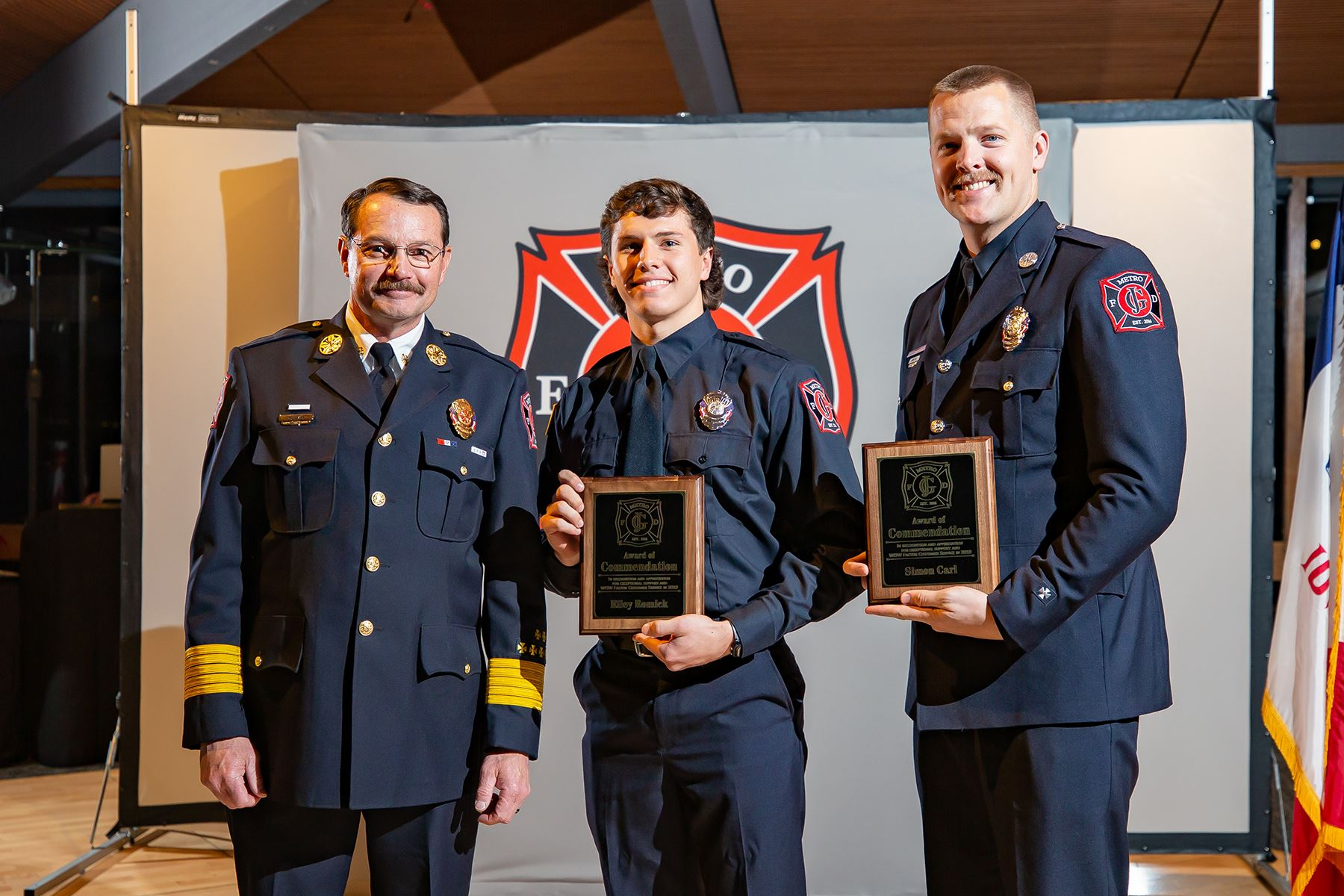 Award of Commendation_Chief Clark_Riley Romick_Simon Carl_1_1800x1200